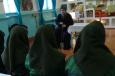 Женскую исправительную колонию посетил православный священнослужитель