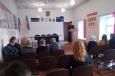 С сотрудниками колонии-поселения №3 Бурятии встретился православный священнослужитель