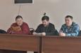 С сотрудниками лечебно-исправительного учреждения № 5 встретились священнослужители