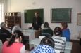 В колонии-поселении №3 прошли курсы по основам православного христианства