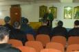 В Гусиноозерске ИК-1 УФСИН России по Республике Бурятия посетил священнослужитель