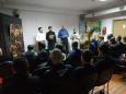 Рождество Христово отпраздновали в КП-3 УФСИН России по Республике Бурятия