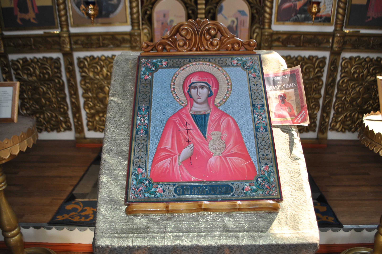В исправительных учреждениях Бурятии состоялась Всероссийская Православная «Неделя молитвы»